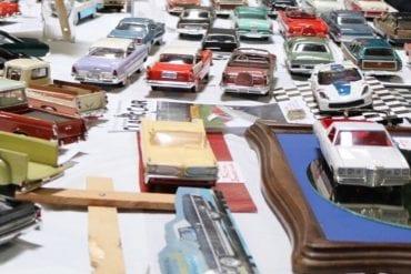 Model Car Show