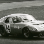 HVA Shelby Cobra Daytona Coupe Header