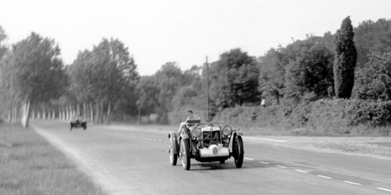 1934 mg k3 eccles martin le mans historic 1
