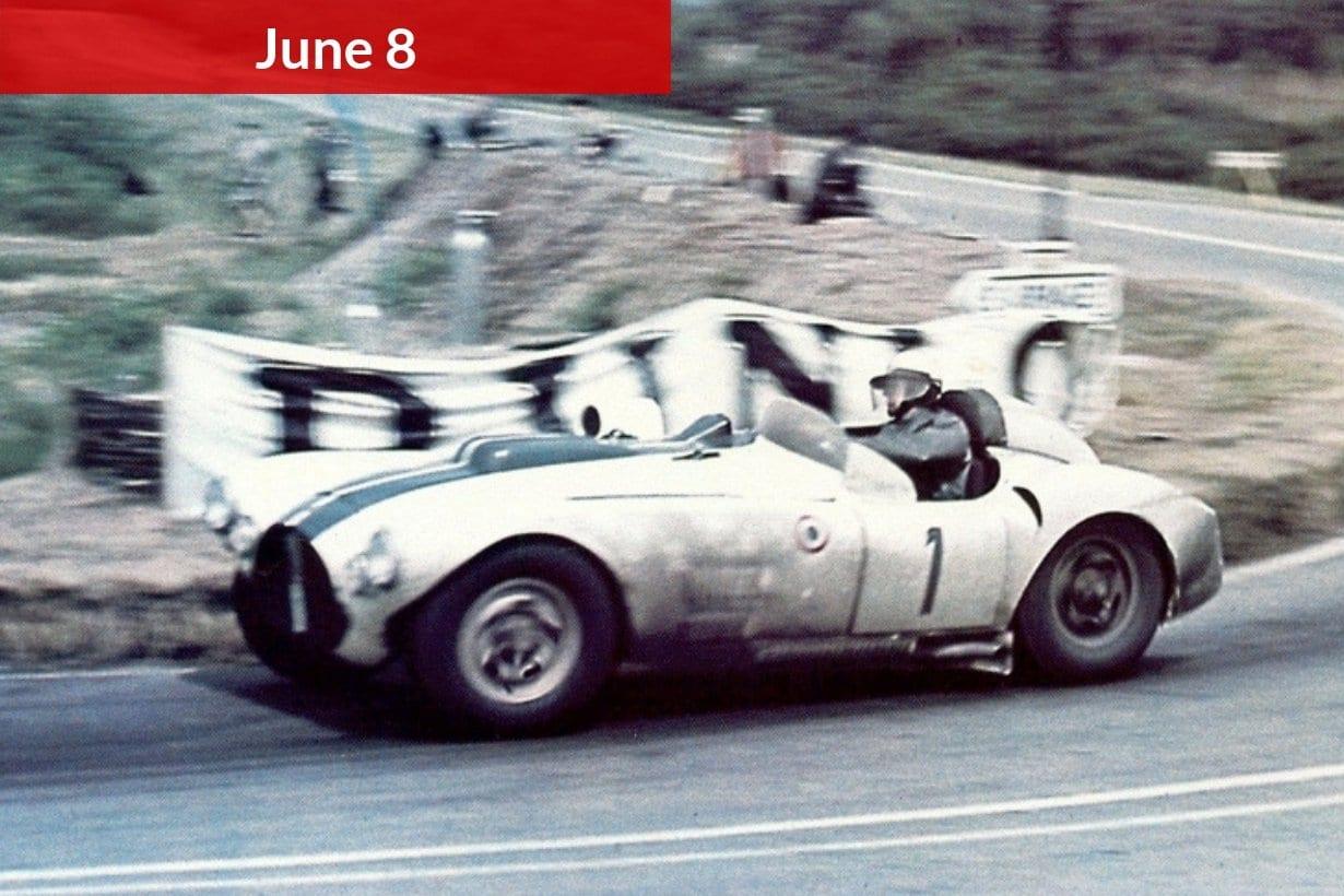 Le Mans 50s 1