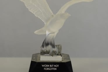 trophy 2011 elegance at hershey worn