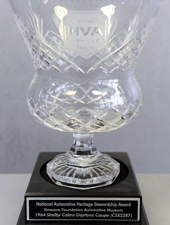 trophy 2014 hva stewardship award
