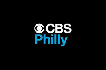 CBS Philly Website
