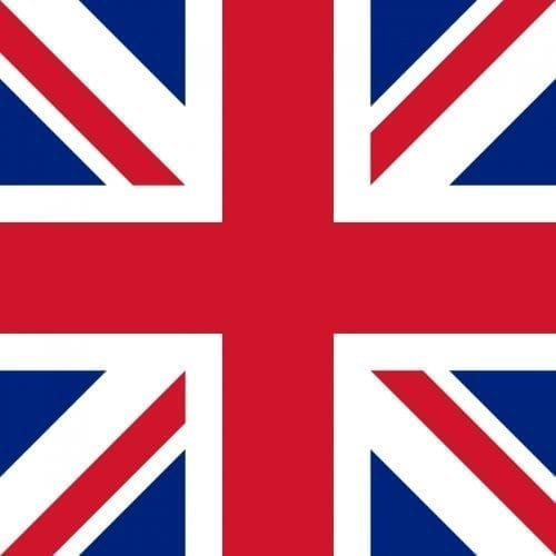 Flag of GB