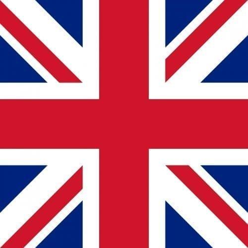Flag of GB