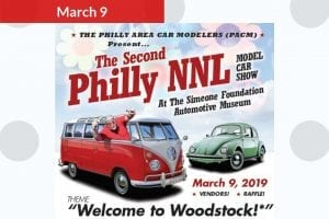 Philly Model Car Show 1