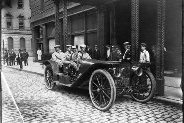 1909 american underslung re scan historic