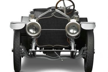 1912 national speed car new front