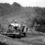1927 bentley 3 litre historic