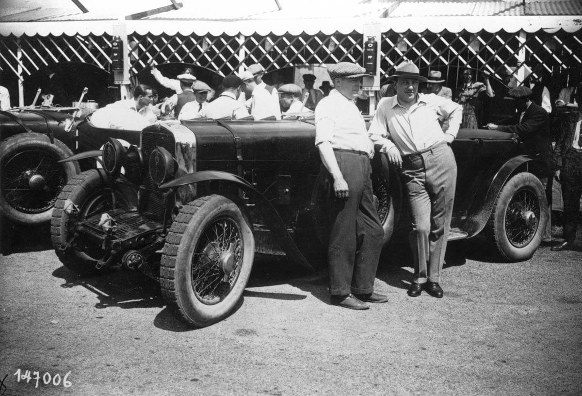 1929 stutz m historic 1