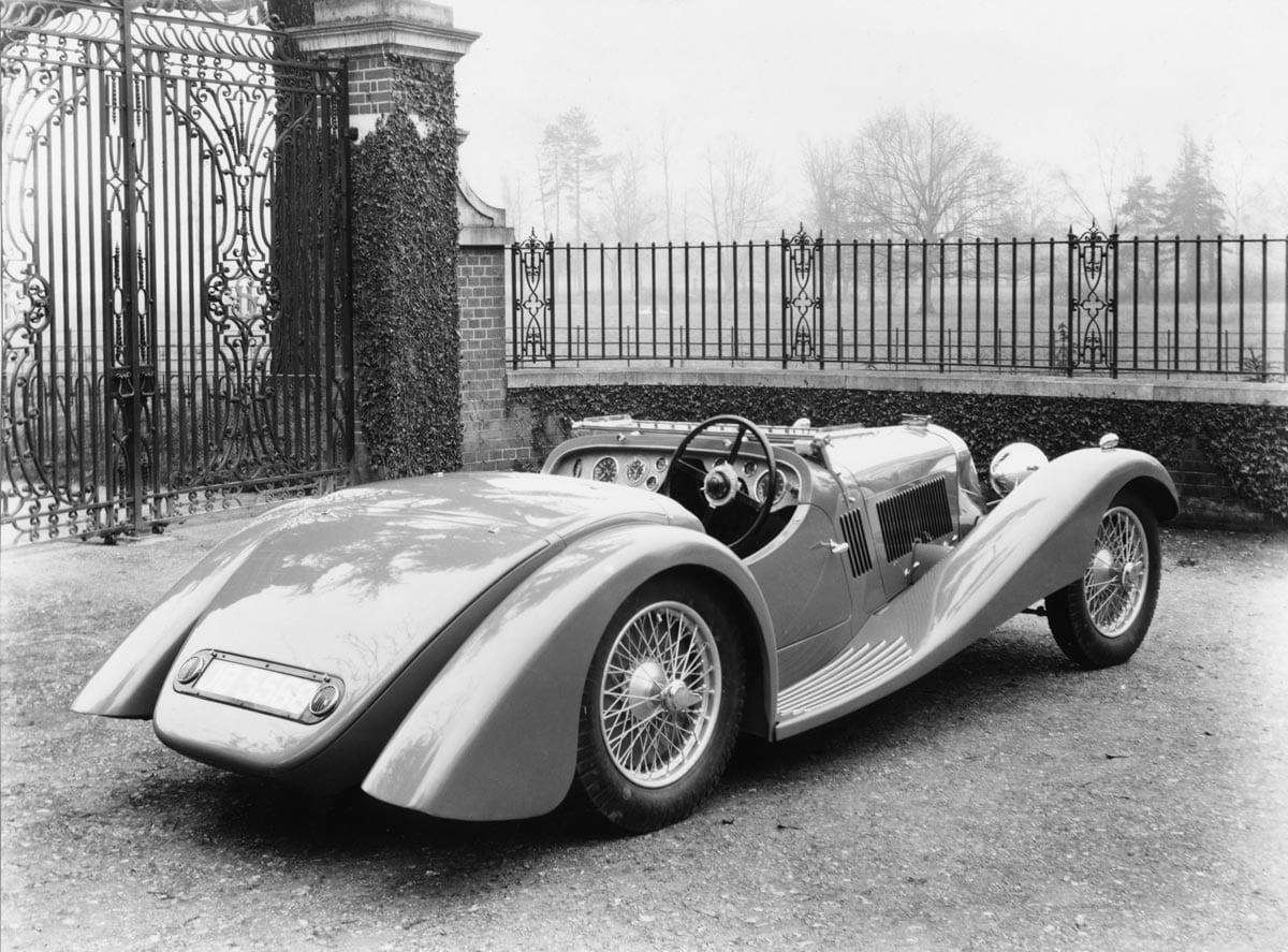 1933 squire rear 3q historic