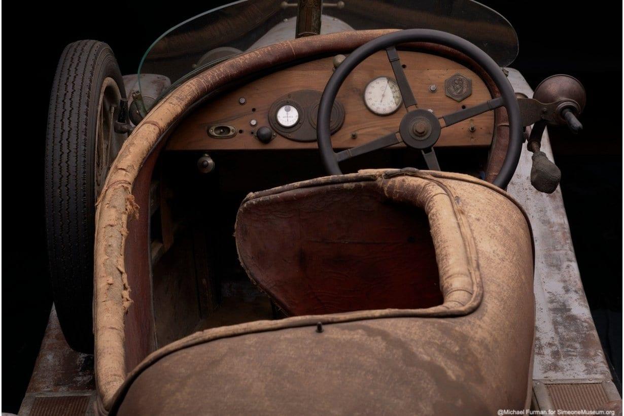 1926 Automobiles Rally Type AZ Grand Sport