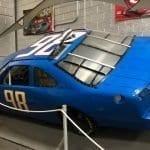 1997 Ford Thunderbird NASCAR