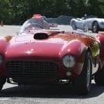 The Sports Car Comes to America Header Image