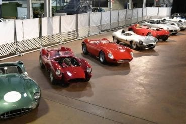 History of Le Mans Part II