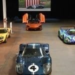 History of Le Mans Part III