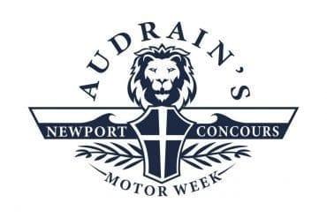 Audrains Newport Concours