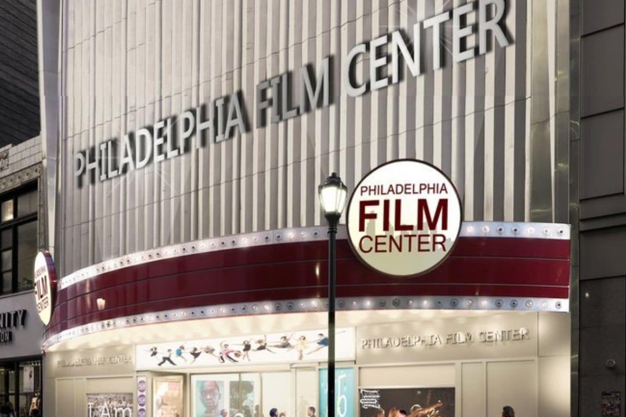 Philadelphia Film Center