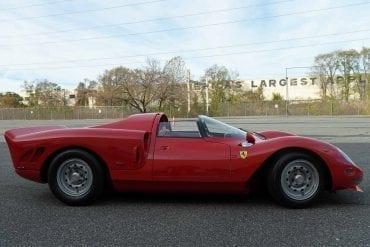 1965 Ferrari 365P