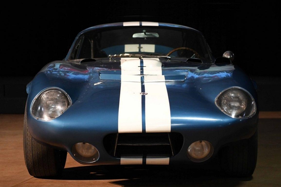 2019 Ford v Ferrari – Shelby's Odyssey Demo Day