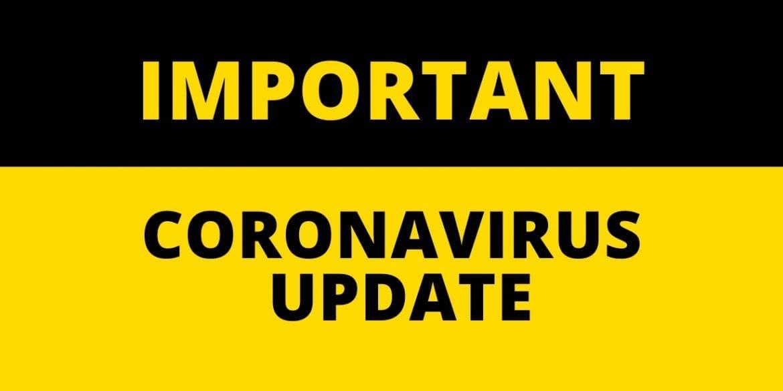 Coronavirus Update Header 1